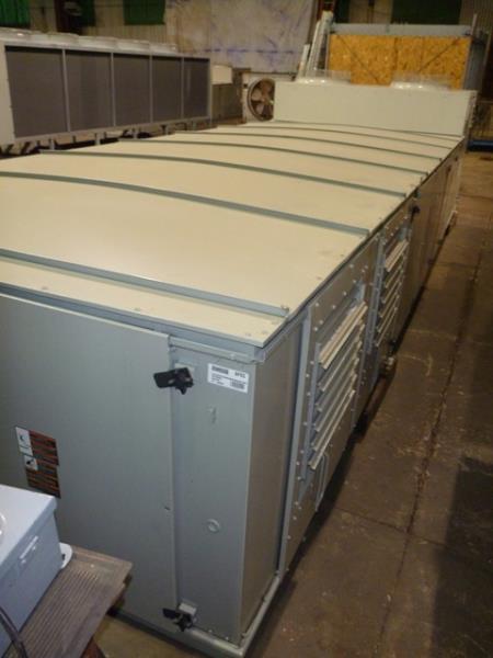 20 Ton Un Used Trane Air Conditioner Rtu Model Slhff20 W