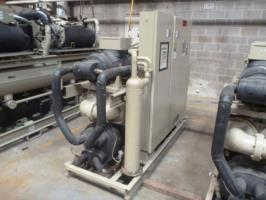 Used Reconditioned Refurbished Trane Rtwa080 Water